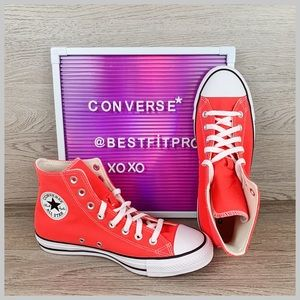 🦋Converse Chuck Taylor All Star Voltage Women's